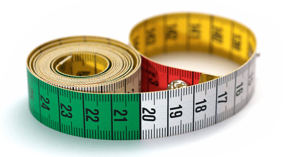 BMI / Testtömegindex kalkulátor