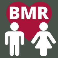 BMR / Napi kalóriaszükséglet kalkulátor